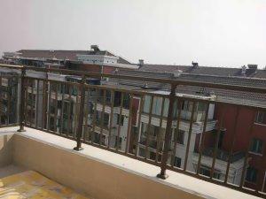 锌钢阳台护栏应用范围