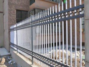 锌钢栅栏包含哪些产品你知道吗?看过可避免误区!