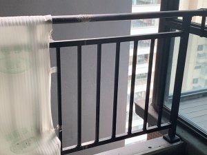 建筑工程专用阳台护栏是什么样的,你知道吗?