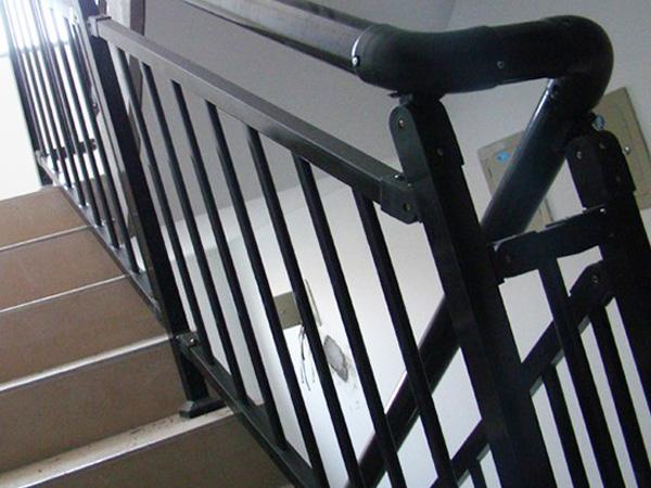 建筑上常用楼梯扶手有哪些?全部都在这里了!
