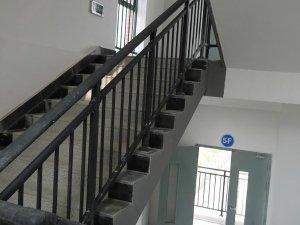 楼梯扶手工程量计算规则