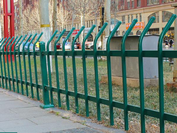 绿化护栏厂家电话