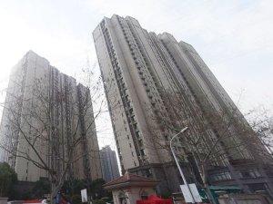 南京边城世家小区阳台护栏、楼梯扶手定制
