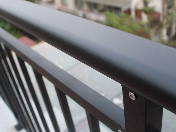 锌钢护栏种类有哪些?