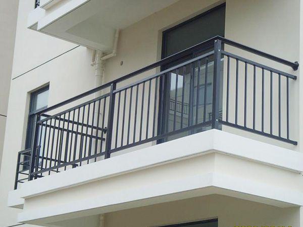 锌钢护栏和铝合金护栏哪个更值得选择?