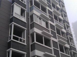 百叶窗一般用在什么地方?