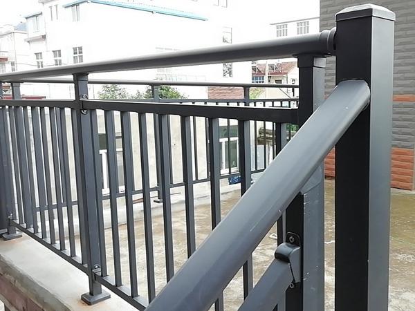 锌钢护栏介绍