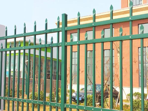 锌钢护栏常用颜色有哪些?