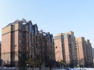 蚌埠绿地世纪城小区护窗栏杆、楼梯扶手定制