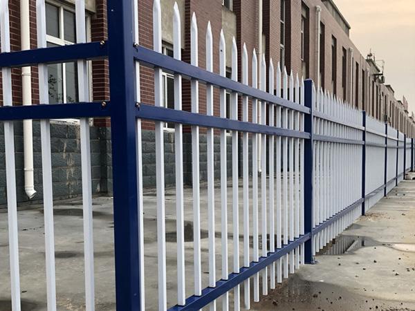 锌钢护栏定制流程