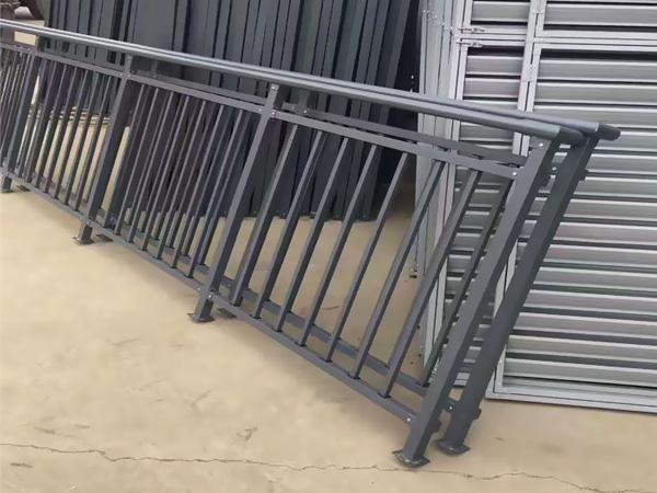 锌钢护栏防锈效果好不好?