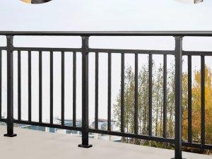 锌钢护栏和铝合金护栏各有哪些优势?