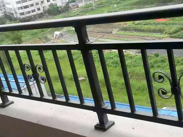 锌钢护栏有什么作用?