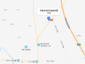 锌钢护栏生产厂家地址在哪?