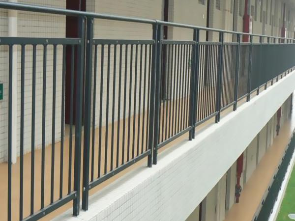 锌钢护栏款式大全