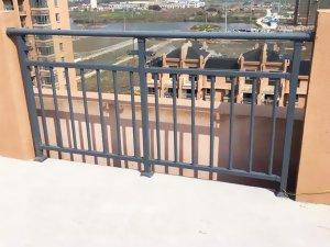 阳台护栏款式大全