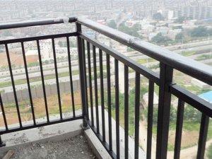 栏杆生产加工工艺流程