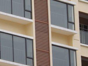 建筑百叶窗交易流程