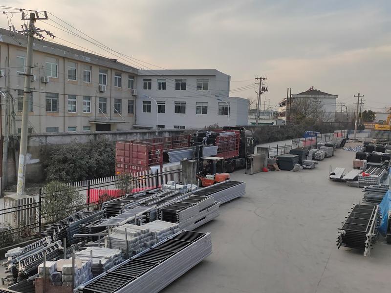 金用护栏2021年1月15日锌钢阳台护栏发货!