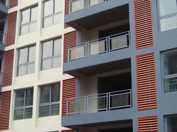 建筑百叶窗维护保养方法技巧