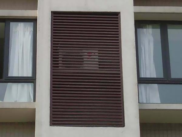 建筑百叶窗采购注意事项