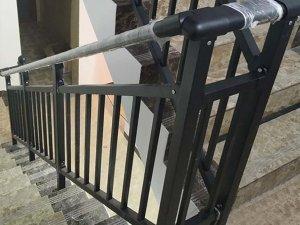 楼梯扶手款式大全