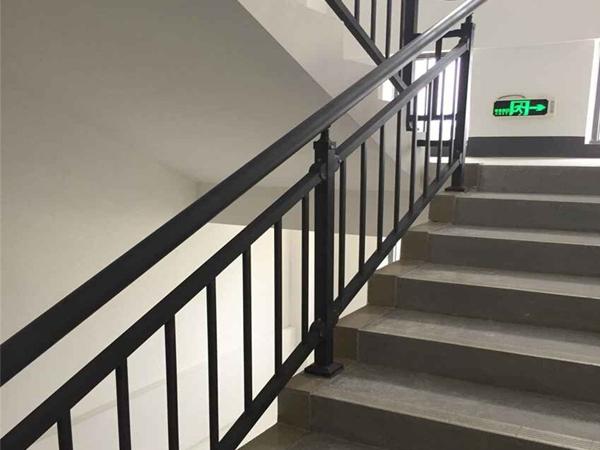 楼梯扶手定制流程步骤
