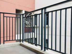 阳台护栏技术要求