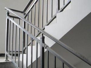 楼梯扶手有哪几种材料?