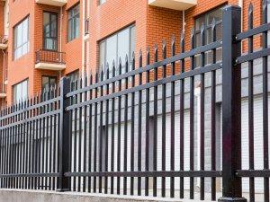 锌钢栅栏有多少种?