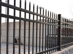 室外护栏有哪些材质?