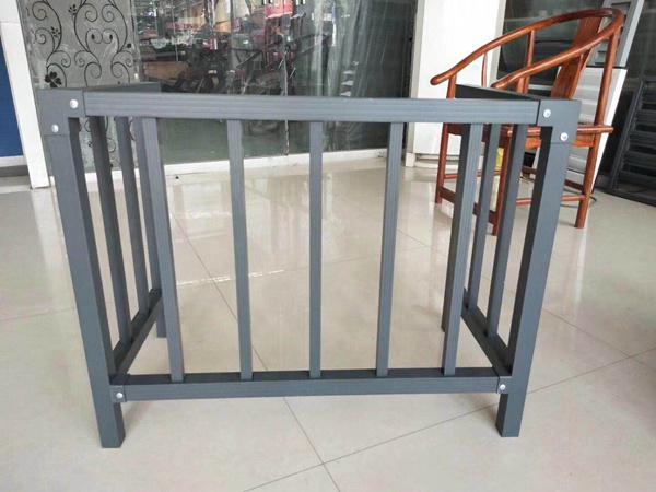 空调护栏高度规范要求标准