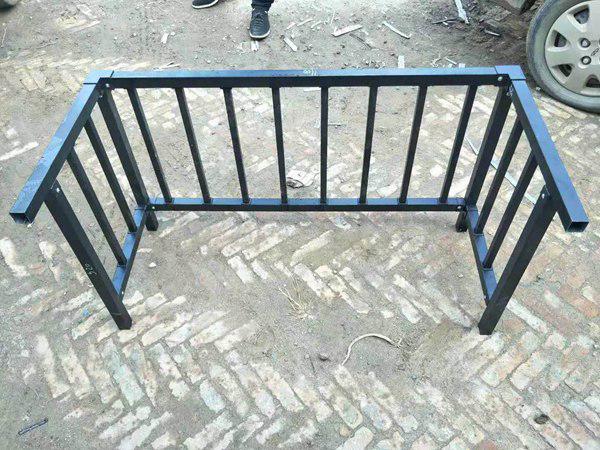 空调护栏维护保养方法