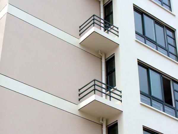 空调护栏尺寸规格