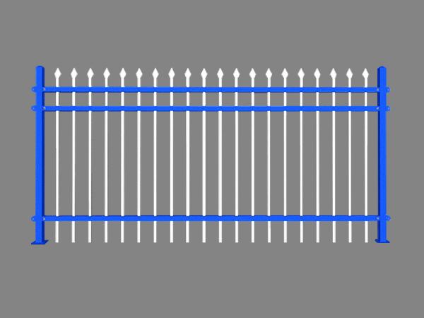 围墙护栏分类