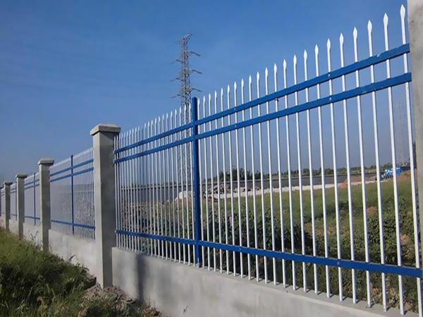 围墙护栏材质种类