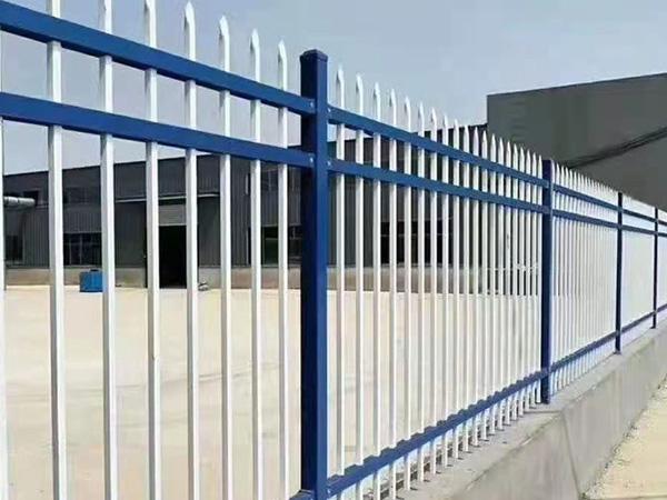 围墙护栏常用尺寸规格