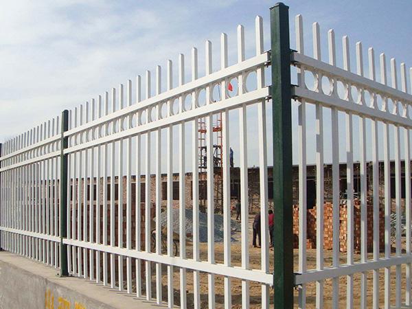 围墙护栏采购注意事项