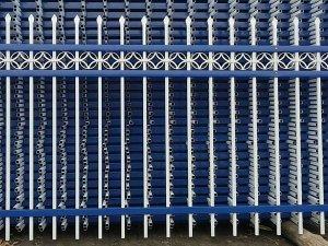 为什么要安装围墙护栏?