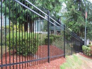 围墙护栏有哪些种类?