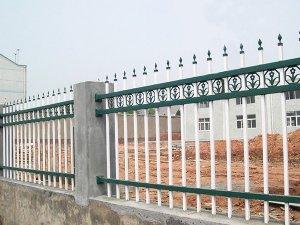 围墙护栏多少钱一平方?