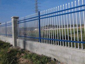定制定做1000米锌钢围墙护栏一共需要多少钱?
