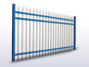 围墙护栏用什么材质最好?