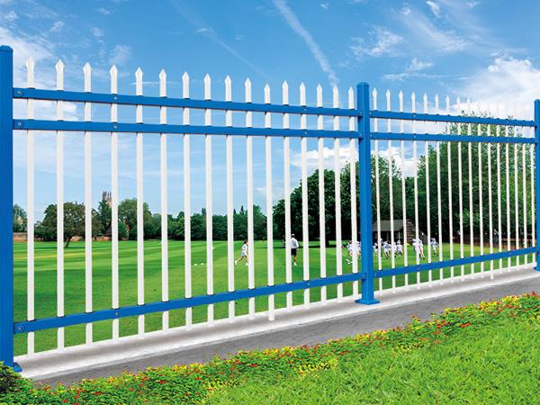 围墙护栏定制需要注意什么?