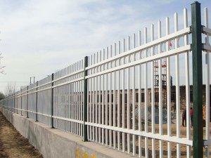 围墙护栏厂家怎么选?