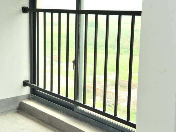 飘窗护栏功能及作用