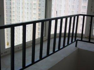 飘窗护栏用什么材质安全?