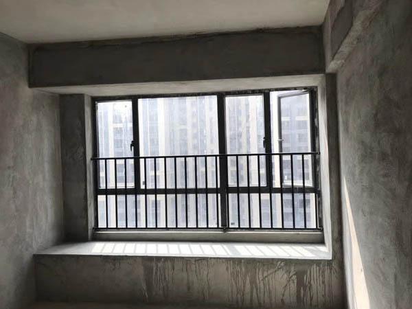 飘窗护栏可以使用多久?