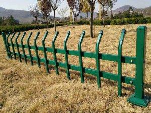 绿化护栏介绍