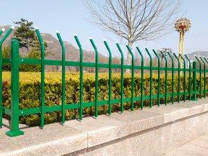 绿化护栏材质